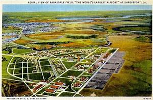 Barksdale Air Force Base, Bossier City, Louisiana ...