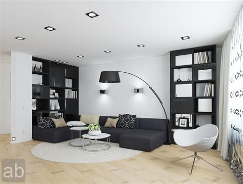 black and white living room ideas home decorating ideas