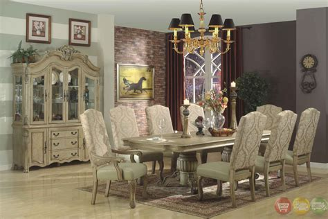 Vintage Dining Room Set Marceladickcom