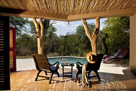 Beautiful Showers Bathroom by Bush Lodge Sabi Sabi Luxury Safari Lodges