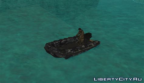 Inflatable Boats Gta by Replacement Of Dinghy Txd In Gta San Andreas 16 File