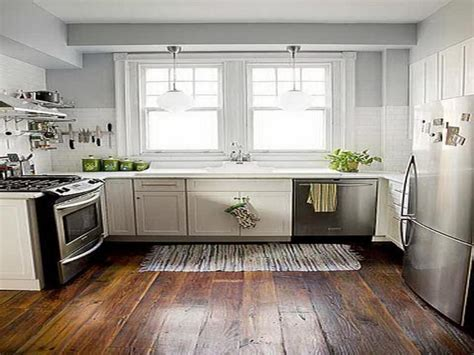 Simple Effective Small Kitchen Remodeling Ideas