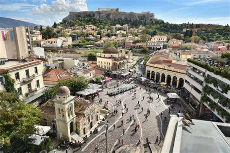 Catamaran Honeymoon Greece by Travel Review Honeymoon In Greece Athens Santorini