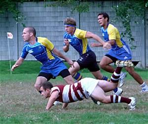 UD men's rugby team seeks national title