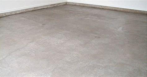 Best Type Of Flooring Concrete Garage Floor Sealers From Acrylic To Epoxy Coatings