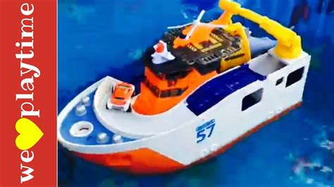 Toy Boats by Toy Boats Beats Musical Toy Boats Video Rescue