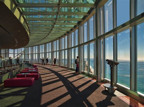 The Best Airport Observation Decks In The World