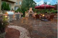 fine patio block design ideas 33 Außenküche Ideen Und Designs (Bilder) – Home Deko