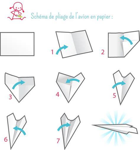 17 meilleures id 233 es 224 propos de pliage avion papier sur avion en papier facile