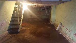 Digging Basements - Adding New Height to Low Ceilings By ...