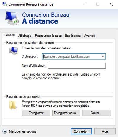 logiciel bureau a distance 28 images windows xp bureau 224 distance activer l autorisation