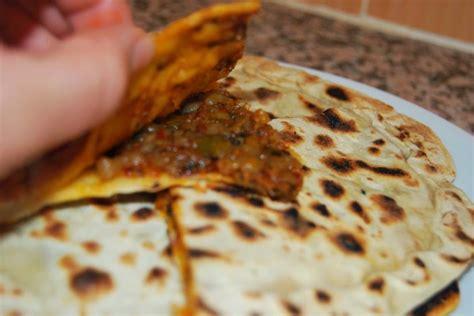 mettabga tunisienne مطبقة تونسية cuisine tunisienne