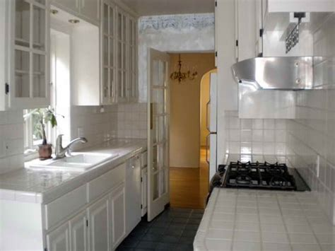 Small Kitchen Makeovers On A Budget Cabinets