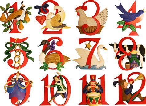 The Twelve Days Of Christmas  Peak Roofing Contractors
