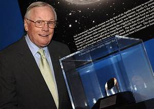 Neil Armstrong, The First Man To Walk On The Moon, Has ...