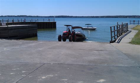 Public Boat Launch Lake Conroe by Using The Lake Envronment To Improve Boat Launching