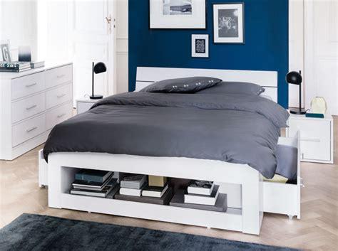 coffre bout de lit 5 rangements au bout de votre lit d 233 coration