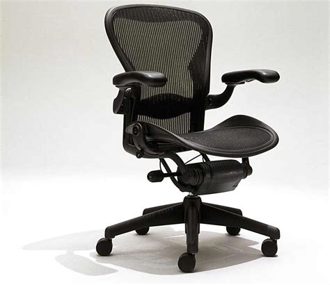 used office chair benefits