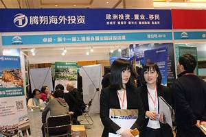 Wise 12th Shanghai Overseas Property Immigration ...