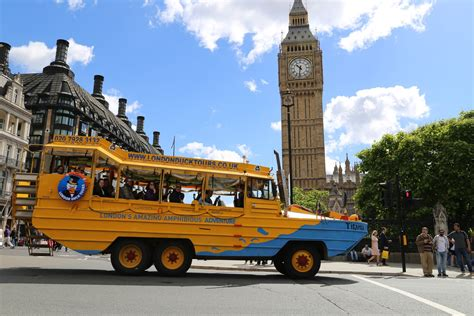 Buy A Boat In London by Gallery London Sightseeing Photos London Duck Tours