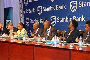 Stanbic Bank to Payout 60 Billion UGX Shillings in ...