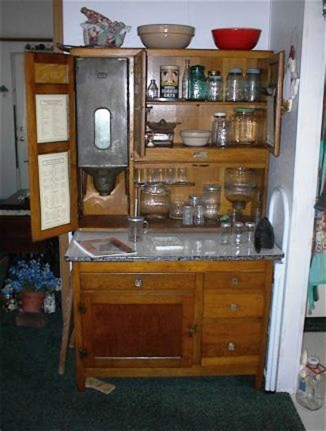 hoosier cabinet this one is in such beautiful condition