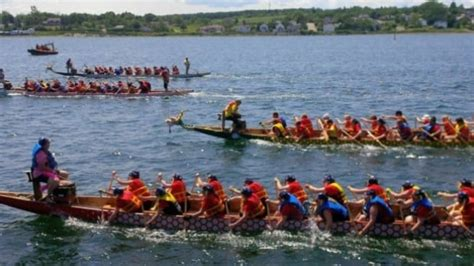 Dragon Boat Festival Sydney by Cape Breton Dragon Boat Festival To Be Revived In Sydney