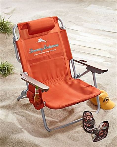 Bahama Folding Backpack Chair by Bahama Chairs And Backpacks On