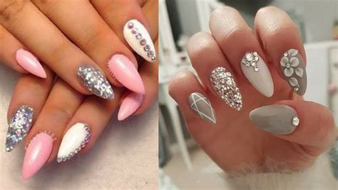 Nail Art For Short Nails For Beginners At Home #1