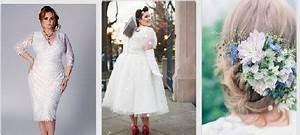 Kleid Große Größen Günstig : kost m standesamt gro e gr en ~ Markanthonyermac.com Haus und Dekorationen