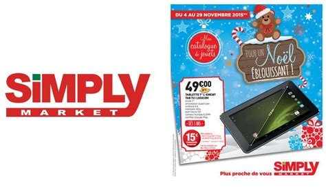 catalogue jouets simply market noel 2015 20 pages dont