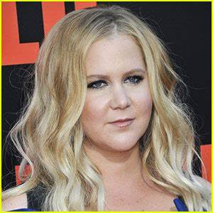 Amy Schumer Photos, News and Videos | Just Jared