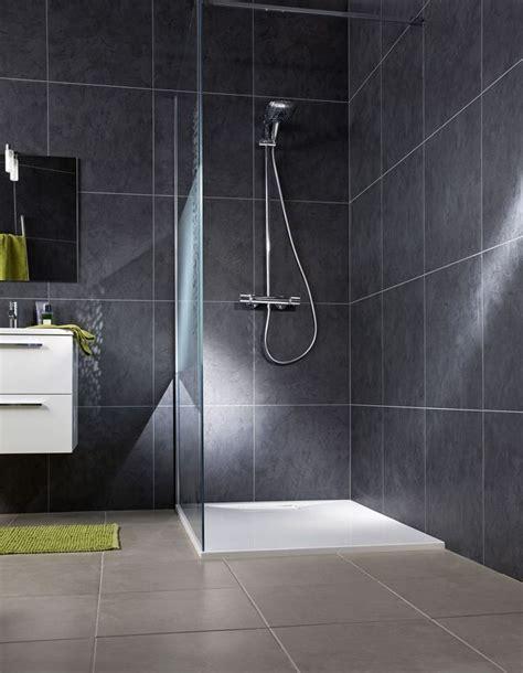 revetement pvc plafond salle de bain palzon