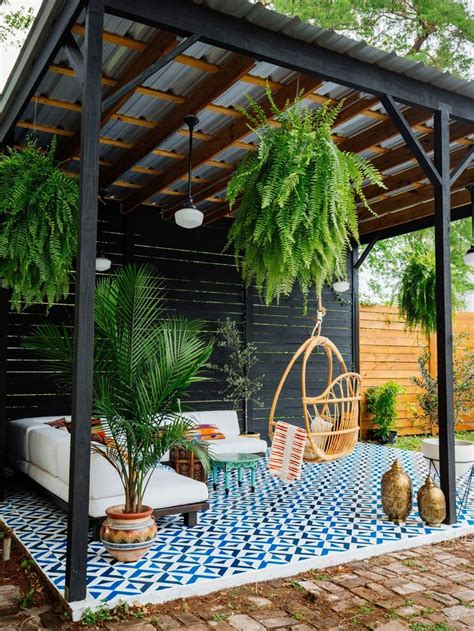 The 25+ Best Patio Roof Ideas On Pinterest Patio