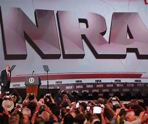 NRA: Trump's Gun Proposals 'Would Not Keep Children Safe ...