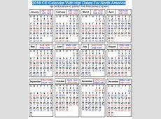 1439 Hijri Calendar & Islamic calendar 2018 Printable