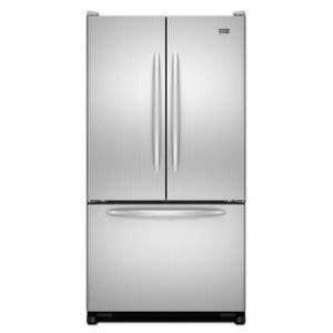 maytag mfc2061kes fridge sizes