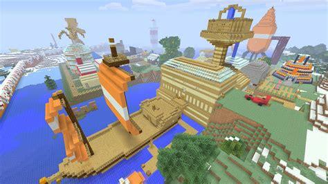 Minecraft Xbox  Stampy's Lovely World  Hunger Games Doovi