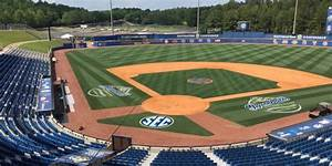 LSU, Ole Miss to play for the SEC baseball tournament ...