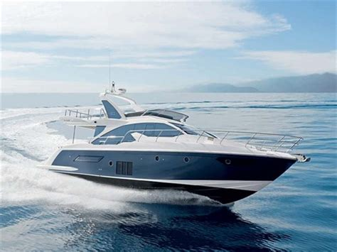 Boat Dealers Auckland New Zealand by Azimut Yachts Launches In New Zealand