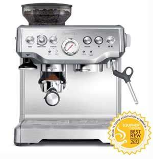 Best Home Espresso Machine Reviews December 2017   CMPicks