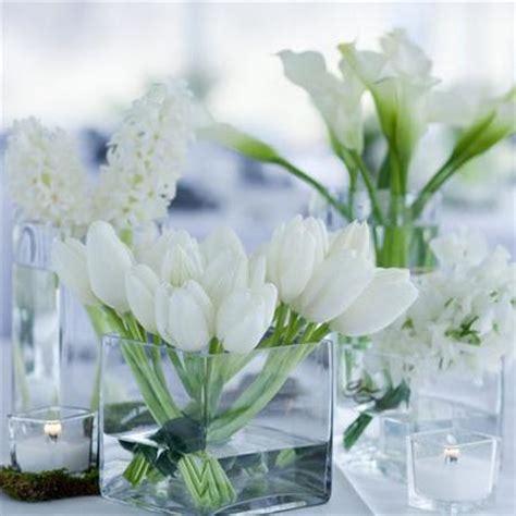 vase carr 233 s centre de table paperblog