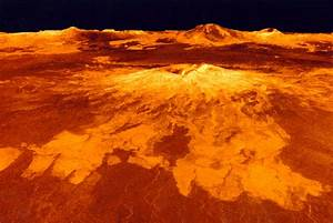 Hell on Earth: NASA's Toxic Venus Test Chamber | WIRED
