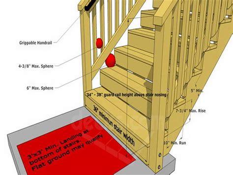 Deck Stair Stringer Calculator by Decks Deck Stair Calculator