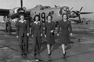 The Women Airforce Service Pilots | American Experience ...