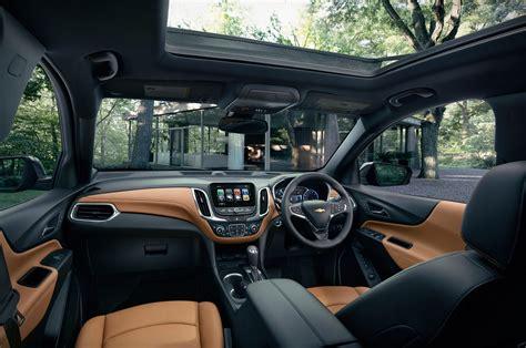 2019 Chevrolet Traverse High Country Price  2019 Suvs