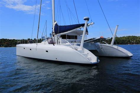 Catamaran For Sale Tx by Worldwide Catamaran Inventory Catamarans For Sale
