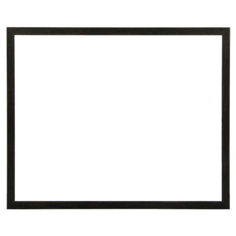 cadre pour peinture pas cher origami noir cadre pour tableau pas cher label