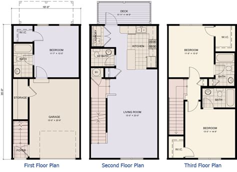 simple storey townhouse designs ideas 22 best simple three story townhouse plans ideas