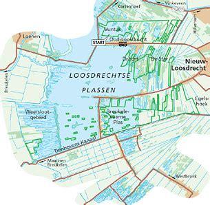 Loosdrecht Plassen by Loosdrechtse Plassen De Loosdrechtse Plassen Liggen